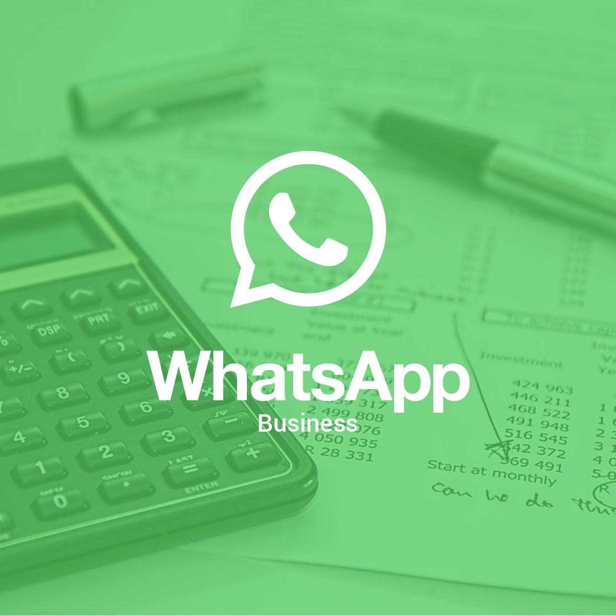 Shopping in WhatsApp Business