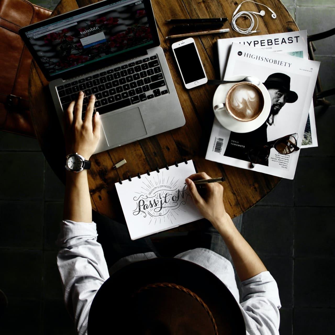 Cosa sono i guest post o blog post e come usarli in strategie SEO